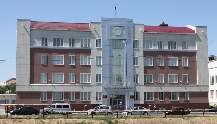 Осужден экс-чиновник администрации Кировского района Астрахани