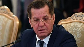 Александра Жилкина наградят орденом