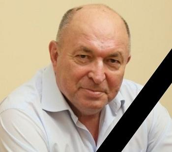 Ушел из жизни Виктор Винокуров