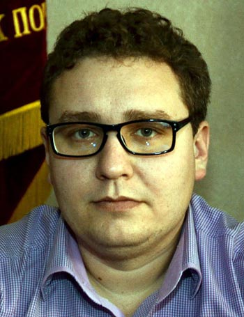 В Астрахани полиция задержала доверенное лицо Грудинина