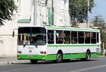 Депутат ГД прояснил судьбу общественного транспорта в Астрахани