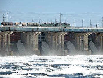 Уровень воды в Волге по астраханскому гидропосту достиг максимального
