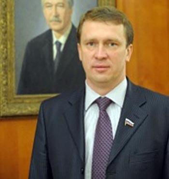 «Астраханская команда Навального» и Пётр Гужвин: совет да любовь!
