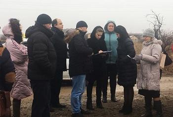 Вопрос с участками для многодетных в Астрахани сдвинулся с мертвой точки