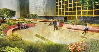 Астраханцев приглашают решить, какими будут общественные пространства