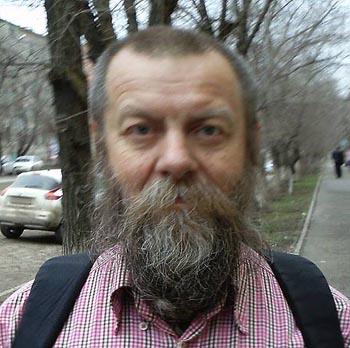 Николай ИВАНОВ: «Наша Russia» по-астрахански