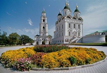 Астрахань ожидает похолодание: какая погода будет в Каспийской столице до конца недели?