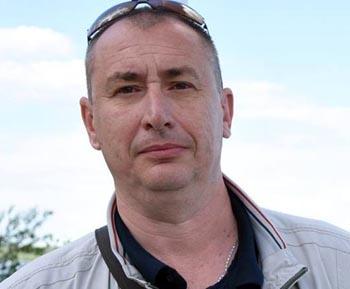 Сергей СИНЮКОВ: О войне и не столько