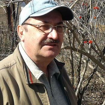 Евгений БАБУШКИН: Об астраханской акации