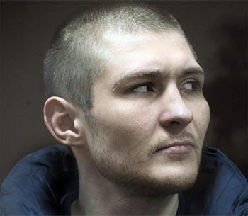 Астраханца – фигуранта «болотного дела» Максима Панфилова выпустят из психбольницы