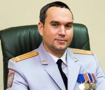 ГИБДД Дагестана возглавил астраханец