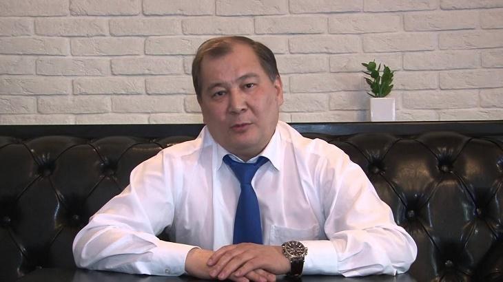 Экс-мэр Ахтубинска Нарузбаев отделался условным сроком