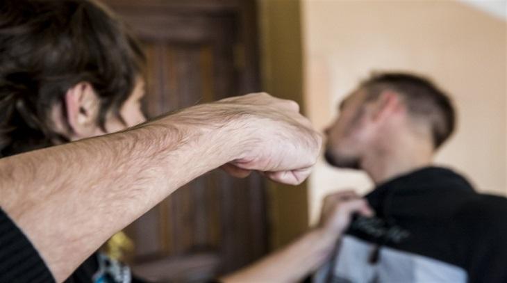 Астраханец жестоко избил собутыльника