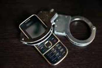 Сотрудники колонии, в которой спокойно орудовали телефонные мошенники, привлечены к ответственности