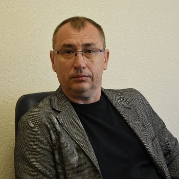 Сергей СИНЮКОВ: наткнулся на Стратегию социально-экономического развития Астраханской области