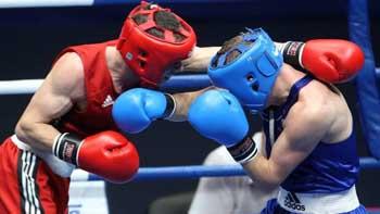 В Астрахани пройдёт грандиозный турнир по боксу