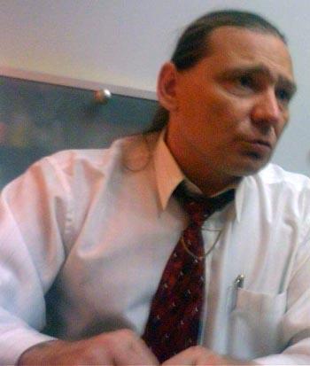 Владимир СОКОЛОВ: «Феномен на Солянке»