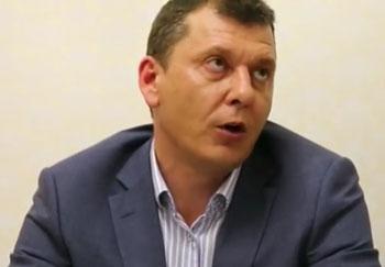Экс-глава администрации города Астрахани неоднократно привлекался к административной ответственности