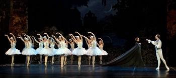 Астраханский балет уехал в Китай