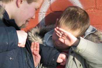 В Астрахани разбойничает подростковая банда