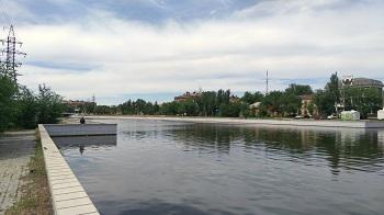 На Красной набережной и Куйбышева отключили горячую воду. Доколе?