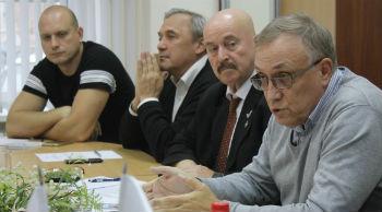 ОНФ проведёт в Астрахани итоговую конференцию