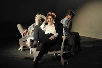 На сцене астраханского драмтеатра состоятся гастроли известного театра из Франции «Аталант»