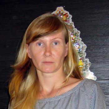 Наталья ЛИТВИНОВА: Размышления ботаника
