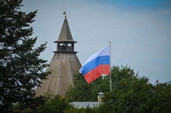 День России в Астрахани начнут праздновать с утра