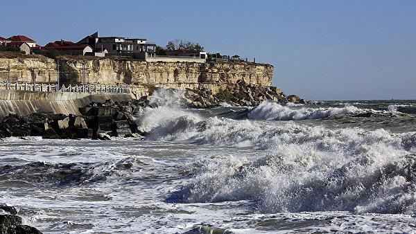 Каспийское море непредсказуемо, как и наша экономика