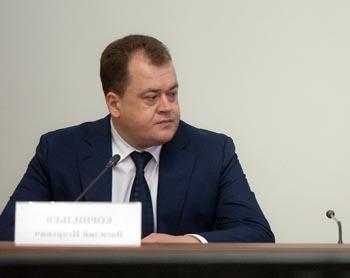 Бывший астраханский министр Корнильев хотел сбежать в Испанию, но был задержан