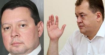 Астраханские власти знали с самого начала о подробностях преступной сделки Попова и Корнильева