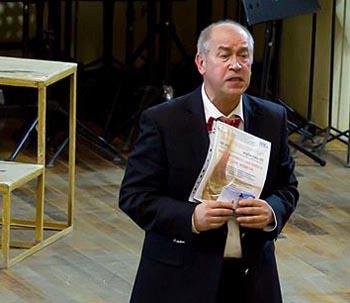 Союз композиторов в Астрахани ликвидируется