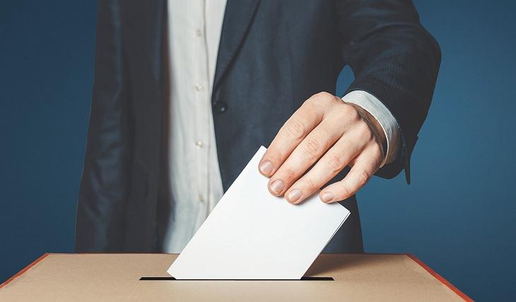 В выборах астраханского губернатора примут участие четверо кандидатов