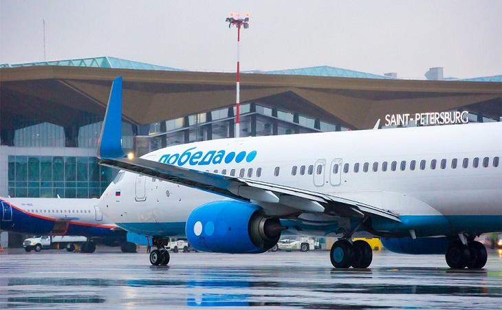 Из Питера в Астрахань запущен бюджетный авиарейс