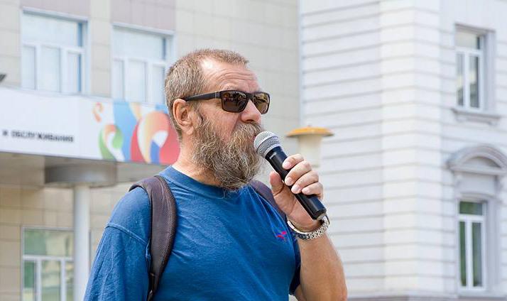 Николай ИВАНОВ: О будущем Астрахани