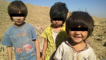 Астраханец насиловал собственных детей