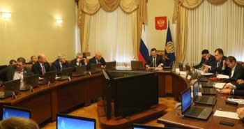Александр Жилкин призвал муниципалитеты активнее сотрудничать с общественностью по проекту «Комфортная городская среда»