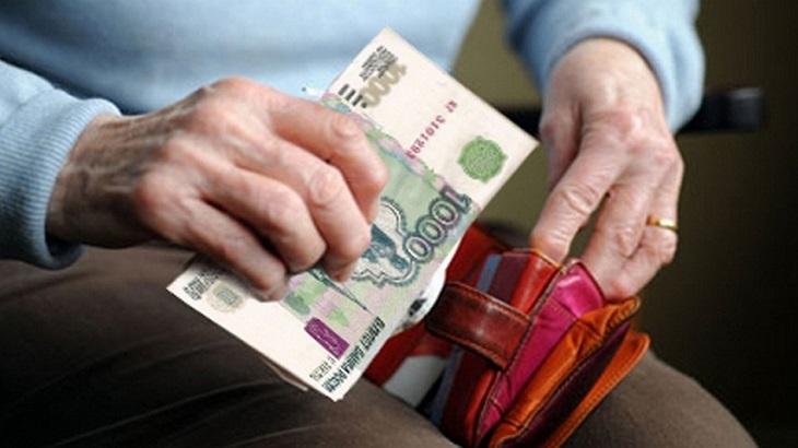 Астраханка присвоила чужой кошелёк в торговом центре