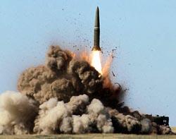 На полигоне Капустин Яр тайно размещены новые крылатые ракеты, уверены в США