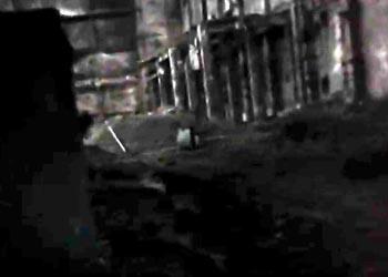 Астраханские сталкеры пробрались в заброшенную котельную ГРЭС