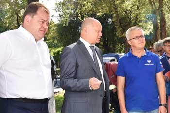 Ремонт дорог в Астрахани - в назидание другим городам