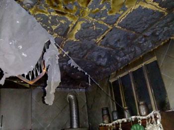 Пять пожаров произошло в Астраханской области за сутки
