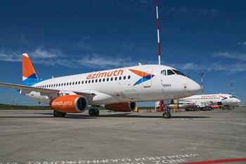 Слетать из Астрахани в Ростов можно за 888 рублей