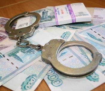 Директор астраханского ООО обманул государство на 38 млн рублей