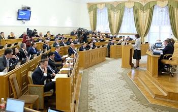 Депутаты упрощают регистрацию водопроводных сетей в Астраханской области