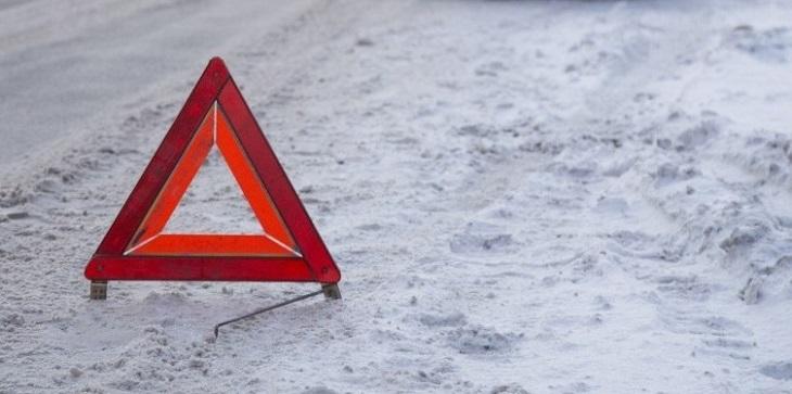 В ДТП в Казахстане погибли 8 человек