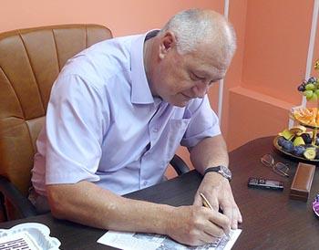 Кривые дорожки Александра Блинкова. Вспоминая экс-главу Икрянинского района Астраханской области