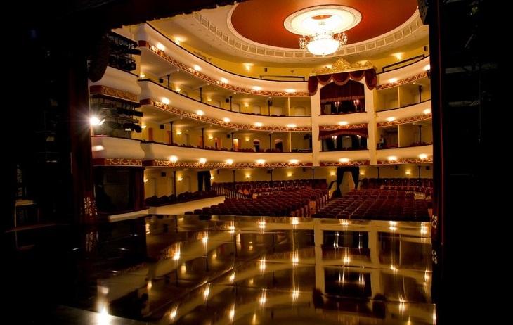 Астраханский драмтеатр готовит иммерсивный спектакль ко Дню Победы