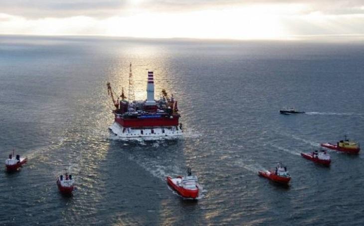 Астрахань станет столицей кораблестроения
